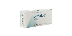 Zanaflex (Tizanidine HCl) - Pills
