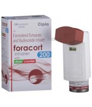 Symbicort HFA - Aerosol Inhaler
