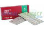 Prinzide® (Lisinopril HCTZ) - Generic