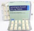 Lamictal (Lamotrigine) -  Pills