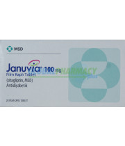 Januvia ® (Sitagliptin) Brand Name