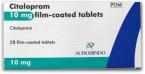 Celexa (Citalopram) Pills