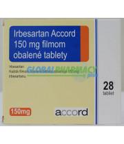 Avapro (Irbesartan) - 150mg, 100 Tabs