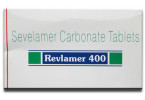 Renvela® (Sevelamer) - Tablet and Sachets