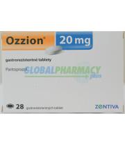 Protonix® (Pantoprazole)