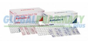 Volmax® (Albuterol) Tablets- Generic