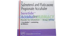 Advair® / Seretide™ Diskus™ (Fluticasone-Salmeterol) LP_advair-diskus-fluticasone-salmeterol