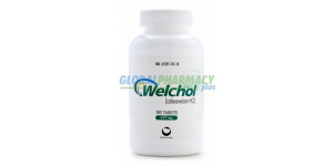 welchol cholestagel hydrochloride