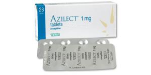 buy Azilect BRAND NAME purchase Rasagiline