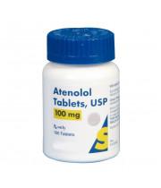 Atenolol (Tenormin) Tablets