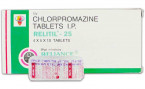 chlorpromazine 25mg