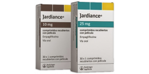 Jardiance® (Empagliflozin) Tablets