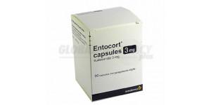 Entocort® Budesonide