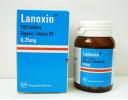 Lanoxin (Digoxin) (Digitek) Pills