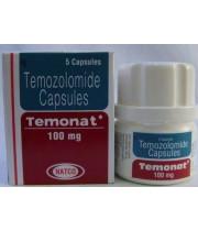 Temodar (Temozolomide)