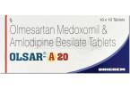 OLSAR-A 20