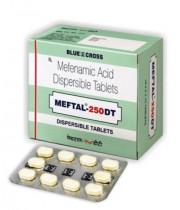 Ponstel (Mefenamic Acid) - Caps