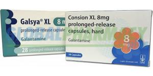 Razadyne® ER / Razadyne® / Galantamine