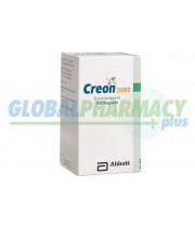 Creon® Pancrelipase - Brand Name and Generic PANLIPASE