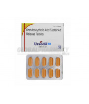 Ursodiol® - (Ursodiol)