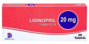 Zestril (Lisinopril) - Pills