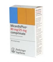 Micardis HCTZ (Telmisartan HCTZ) - Tabs