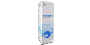 Nasonex (Mometasone) - 50mcg/act, 140 MDI Nasal Spray