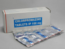 chlorpromazine 100mg