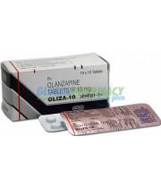 Zyprexa / Olanzapine