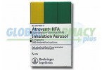 Atrovent HFA® Ipratropium Bromide HFA - Brand Name and Generic Duolin LP_Atrovent