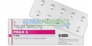 Generic Effient - buy Prasugrel