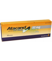 Atacand® - (Candesartan) Brand Name and Generic