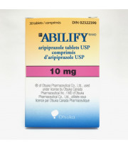 Abilify® (Aripiprazole)