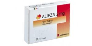 Livalo (pitavastatin) Pills