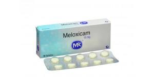 Mobic (Meloxicam) - 15mg, 100 Pills