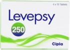 Keppra (Levetiracetam)