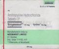 Elavil / Amitriptyline HCl
