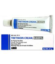 Retin-A / Retin-A Micro Tretinoin