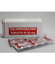 Thorazine® - (Chlorpromazine)