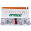 Requip / Requip XL (Ropinirole) - Tabs