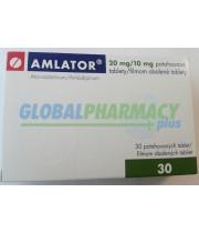 Caduet® - AMLATOR® (Amlodipine/Atorvastatin)