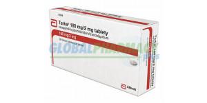 Tarka® Trandolapril/Verapamil HCI