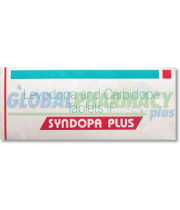Sinemet SR® - (Levodopa/Carbidopa)