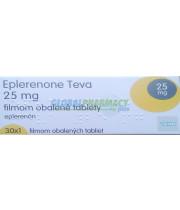 Inspra (Eplerenone)