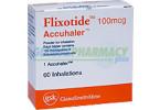 Flovent Diskus® | Flixotide Accuhaler®(Fluticasone) - Brand Name