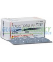 Pyridostigmine Bromide (Mestinon) 60mg 100 Pills