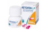 Ketoprofen (Ketoprofen) - 200mg, 28 Caps
