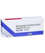 Eldepryl (Selegiline HCl) - Pills
