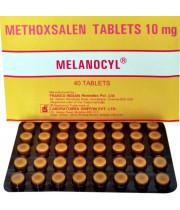Oxsoralen-Ultra (Methoxsalen) - Tabs