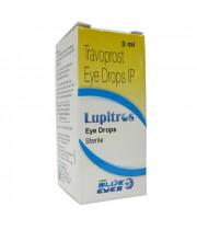Travatan Z (Travopost) - 0.004%, 3ml Bottle